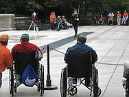 202 31 October 2009: Meineke Car Care Bowl action at Bank of America Stadium Charlotte North Carolina as XXXX. Pitt beats UNC 19-17..Mandatory Credit:Jim Dedmon/ Southcreek Global