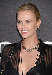 'Atomic Blonde' American Premiere held at the Theatre at ACE Hotel in Los Angeles. 24 Jul 2017 Pictured: Charlize Theron. Photo credit: Janet Gough / AFF-USA.COM / MEGA TheMegaAgency.com +1 888 505 6342