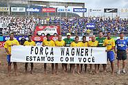 Brazil vs BSWW Team