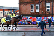 *** during the Ladbrokes Scottish Premiership match between Rangers and Kilmarnock at Ibrox, Glasgow, Scotland on 16 March 2019.