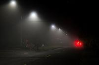 DECEMBER 13th:  Fog Factor