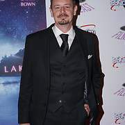 London, England, UK. 14th September 2017.Steven Elder (Apple Tree Yard)attend the Landing Lake Film Premiere at Empire Haymarket,London, UK.