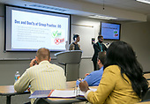 Law Presentations