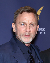 The 62nd Annual Drama Desk Awards Arrivals, Anita's Way, New York. 04 Jun 2017 Pictured: Daniel Craig. Photo credit: John Nacion/MEGA TheMegaAgency.com +1 888 505 6342