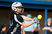 BFA St. Albans vs. Mount Mansfield Girls Softball 05/08/14