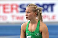 26.8.20112, Hiihtostadion, Lahti..Yleisurheilun Kalevan Kisat 2012. .Naisten seiväs..Milla Mikkanen - Kuopion Reipas