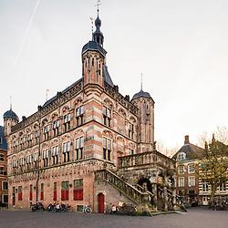 Deventer, niet geplaatst, Atlas van het Cultureel Erfgoed