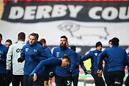Barnsley v Derby County - 09 Dec 2017