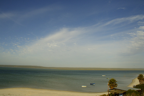 Travel, Western Cape, South Africa