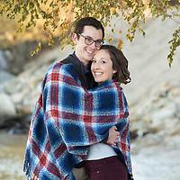 Mitch & Diane Engagement