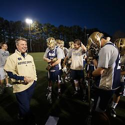 2013-02-14 Notre Dame Practice