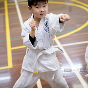 FIRST TKD: June 2019 page 2