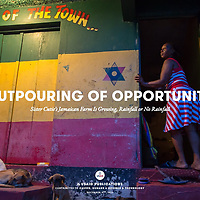 Outpouring of Opportunity