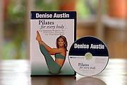 """Denise Austin DVD """"Pilates for Everybody."""""""