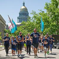 2016 Special Olympics Torch Run