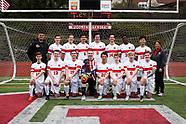 2017-18 King's Boys Soccer.