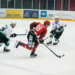20190212: SLO, Ice Hockey - AHL 2018/19, HDD Sij Acroni Jesenice vs HK SZ Olimpija