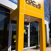 Focus 32 Dentist (Dentec), Hukanui Road, Hamilton, Thursday 27 August 2015.  Photo: Stephen Barker/Barker Photography.<br /> &copy;Symonite
