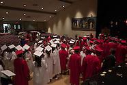GIHS Graduation 2016