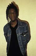 Fabio. Ibiza 1999.