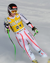 15.01.2012, Pista Olympia delle Tofane, Cortina, ITA, FIS Weltcup Ski Alpin, Damen, Super G, im Bild Elisabeth Goergl (AUT, Rang 4) // 4th place Elisabeth Goergl of Austria during superG race of FIS Ski Alpine World Cup at 'Pista Olympia delle Tofane' course in Cortina, Italy on 2012/01/15. EXPA Pictures © 2012, PhotoCredit: EXPA/ Erich Spiess