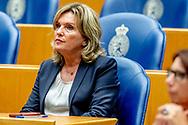 den haag - Pia Dijkstra<br /> Politica d 66 ROBIN UTRECHT