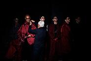 2020 Man Fashion week Milan, Emporio armani