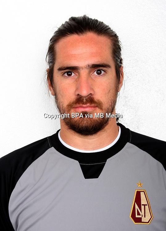 Colombia League - Postobom Liga 2014-2015 -<br /> Club Deportes Tolima - Colombia / <br /> Antony Domingo Silva