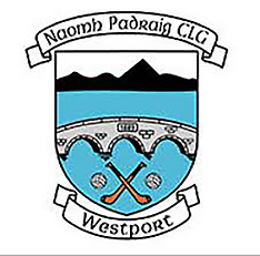Feb 2019 Westport GAA