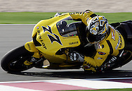 Britian's James Ellison, Commercial Bank Grand Prix of Qatar, MOTO GP class, Losail International Circuit, 8 April 2006