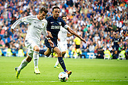 101913 real madrid vs. malaga, la liga football match
