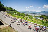 0521 | Stage 4 - Minami Shinshu (123.6 km)