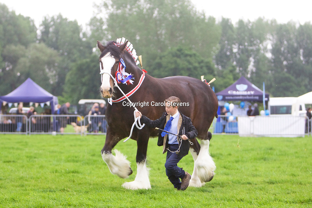 Martin Fountain's WOODHOUSE CALENDAR GIRL with Will Fountain<br />