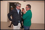 MICHAEL HUE-WILLIAMS; CHARLIE PHILLIPS, Yoshitomo Nara at Dairy Art Centre, Wakefield St. Russell Sq. London.  Thursday 2 October 2014.