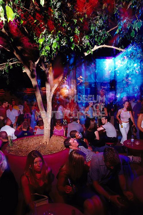 Manumission, Priviledge, Ibiza June 2001