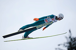 21.03.2014, Planica, Ratece, SLO, FIS Weltcup Ski Sprung, Planica, Grossschanze Herren Einzel, im Bild Klemens Muranka // Klemens Muranka during the mens individual large Hill of the FIS Ski jumping Worldcup Cup finals at Planica in Ratece, Slovenia on 2014/03/21. EXPA Pictures © 2014, PhotoCredit: EXPA/ Newspix/ Irek Dorozanski<br /> <br /> *****ATTENTION - for AUT, SLO, CRO, SRB, BIH, MAZ, TUR, SUI, SWE only*****