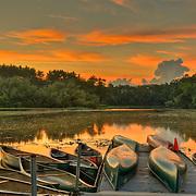 Charles RIver Canoe and Kayak, Newton, MA