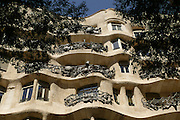 Barcelona 09/06/16 25th Aniversary trip. Visti to Sagrada Familia, scenics of Empedrao and Casa Batlo, some scenics from hotel rooftop Essdras M Suarez/ EMS Photography©)