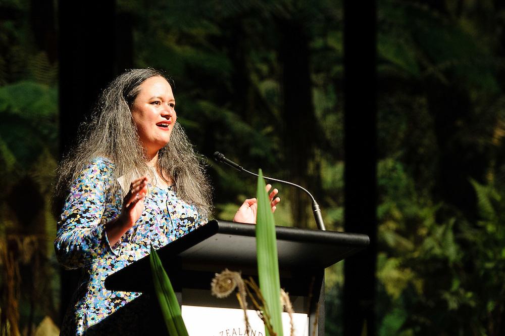 Photo: Mark Tantrum / Booksellers New Zealand.