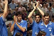 Europei Roma 1991 - PremiazioniFoto: Fabio Ramani