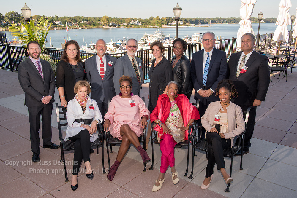 "The 5th Annual T. Thomas Fortune Foundation Birthday Bash; ""Welcome Home Fortune,"" took place at the Molly Pitcher Inn in Red Bank, NJ on Sunday, October 1, 2017. / Russ DeSantis Photography and Video, LLC"