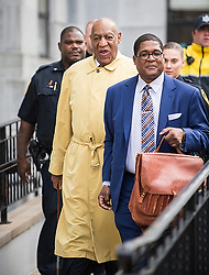 Bill Cosby leaves the first day of jury selection for his sexual assault retrial at Montgomery County Courthouse in Norristown, PA. 02 Apr 2018 Pictured: Bill Cosby. Photo credit: MEGA TheMegaAgency.com +1 888 505 6342