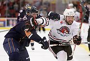 OKC Barons vs Rockford IceHogs - 1/13/2012