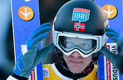20.12.2015, Nordische Arena, Ramsau, AUT, FIS Weltcup Nordische Kombination, Skisprung, im Bild Magnus Krog (NOR) // Magnus Krog of Norway during Skijumping Competition of FIS Nordic Combined World Cup, at the Nordic Arena in Ramsau, Austria on 2015/12/20. EXPA Pictures © 2015, PhotoCredit: EXPA/ JFK