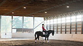 Mary Longden Clinic - Para Dressage