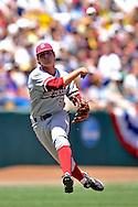 Stanford Cardinal - Jake Schlander