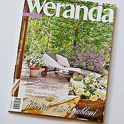 Weranda Interior magazine photography publications by Piotr Gesicki