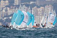 2016 European Championship 470, Palma, Spain