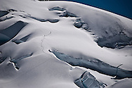 Unkown climbers, Patagonia, Argentina