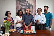 Sumanth's 35th Birthday